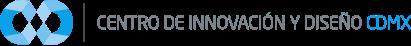 Centro de Innovación y Diseño CDMX Home Page